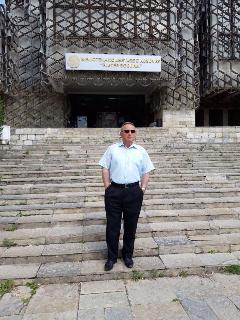 Agni Dauti: Kongresi i Manastirit- parakusht për shpalljen e pavarësisë