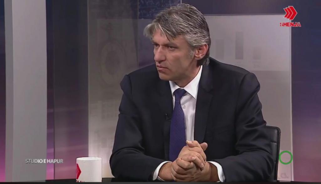 Ziadin Sela: Jam i gatshëm të bëj koalicion parazgjedhor me Lëvizjen BESA dhe Alternativën
