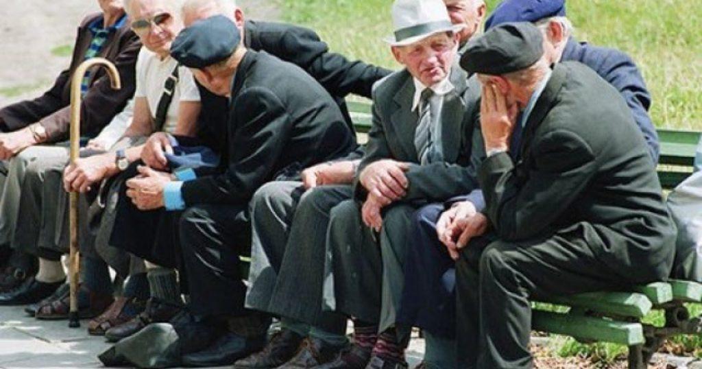 MPPS: 2.631 persona kanë marrë pension social