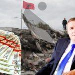 Shefqet Kastrati mban fjalën – deponon 1.5 milionë eurot e premtuara për të prekurit nga tërmeti