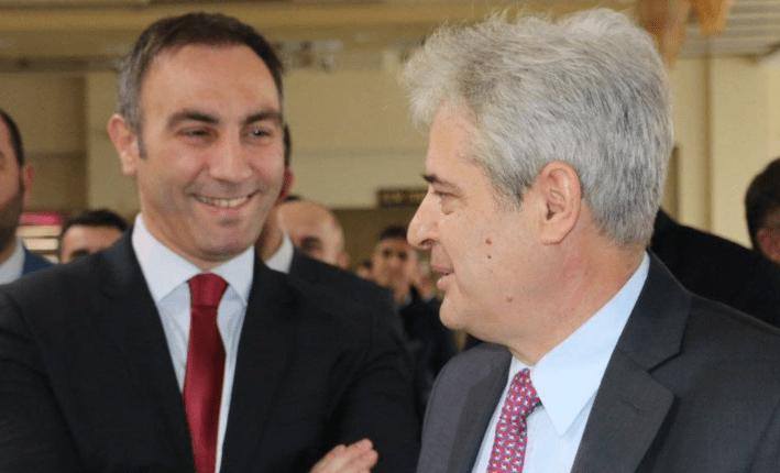 Artan Grubi: Komisioni i Venecias mbështeti politikat e BDI-së për gjuhën shqipe (FOTO)