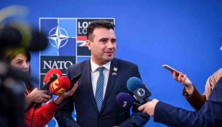 Zoran Zaev: Mora siguri personale nga kryeministri Sançez se Spanja shumë shpejt do ta ratifikojë Protokollin (VIDEO)