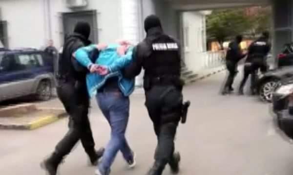 Lajm i fundit: Aksion i madh policor në Shkup