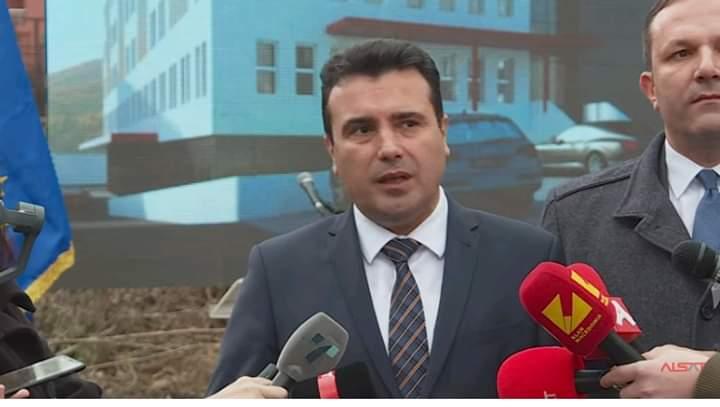 LSDM-ja sot vendos për kryeministrin e ri