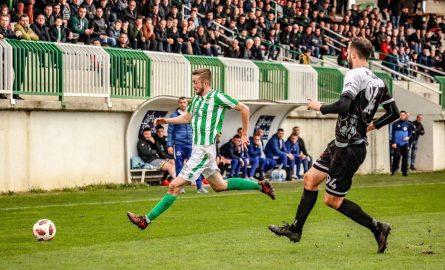 Besmir Bojku, veleshtari që bëri golin e 5 për Feronikelin