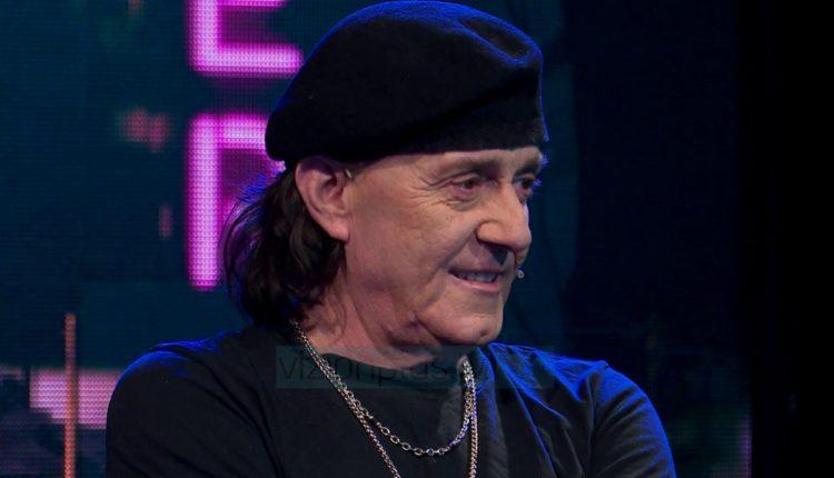 Arrestohet këngëtari Aleksandër Gjoka