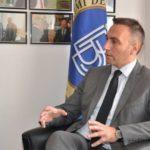 Artan Grubi: BDI është në koalicion me qytetarët, nuk ka kthim prapa nga marrëveshjet e Ohrit dhe Prespës
