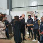 LPB-ja e Strugës takon Kryeministrin Edi Rama dhe biznesmenin Behgjet Pacolli (FOTO)