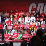 Shpërthen Zaev: Shtet ligjor duhet të ketë, na duhet gjyqësor që vendos, e jo që vjetërson lëndë