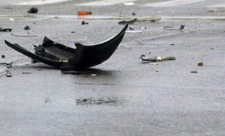Aksident tragjik në rrugën Qafë Thanë-Librazhdë, humb jetën një person