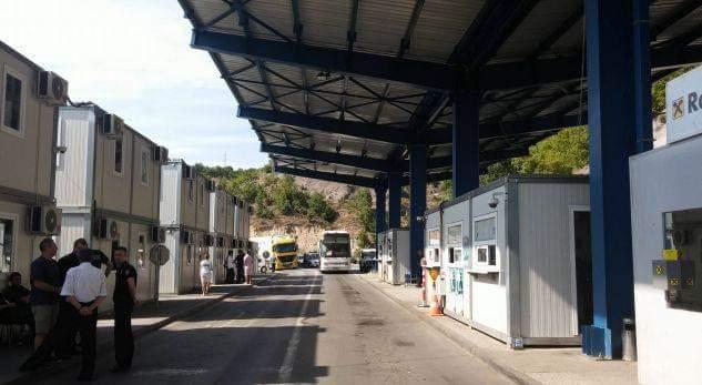 Shkon për shërimin e nënës në Beograd, policia serbe e prangos në kufi mërgimtarin nga Zvicra