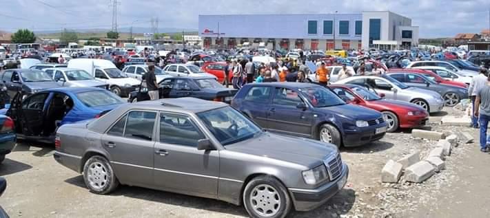 Ligji i ri në Maqedoni: Tatime më të larta për makinat nën 30 mijë euro