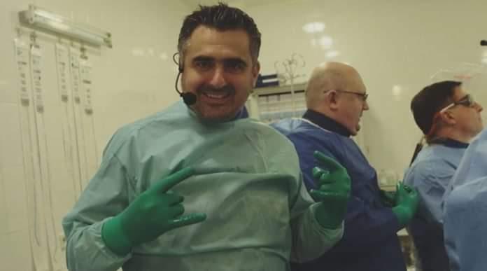 Kardiologu i njohur shqiptar në Zvicër tregon për sëmundjet e zemrës tek pacientët (VIDEO)