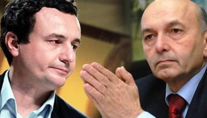 Vetëvendosje i dërgon LDK-së ofertën e fundit, ja sa ministri parashihen