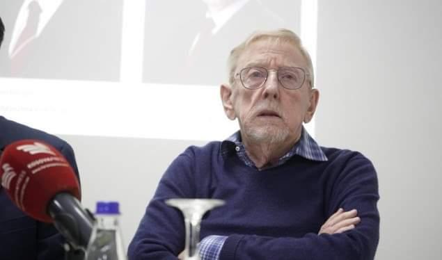 Mohimi i Reçakut, William Walker: Vuçiqi si Millosheviqi