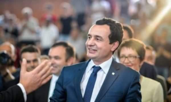 Deputeti i VV-së: Më në fund po vjen qeveria e Albin Kurtit