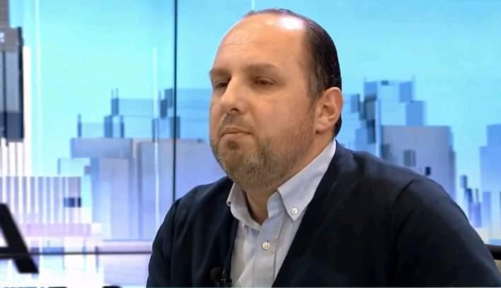 Ibrahimi: Menduh Thaçi ishte i dehur, ai fol kur i thotë shefi i tij Ali Ahmeti (VIDEO)