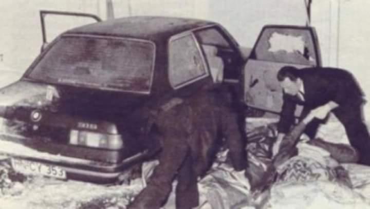 Sot bëhen 38 vjet nga vrasja e vëllezërve Gërvalla dhe Kadri Zekës