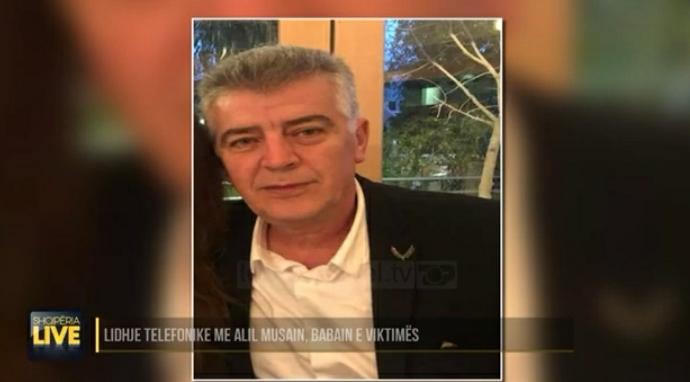 Vrasja e çiftit në Australi: Flet për herë të parë Alil Musai, babai i Vetonit me origjinë nga Struga (VIDEO)