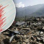 Tërmet i fortë 7.0 ballë godet Turqinë