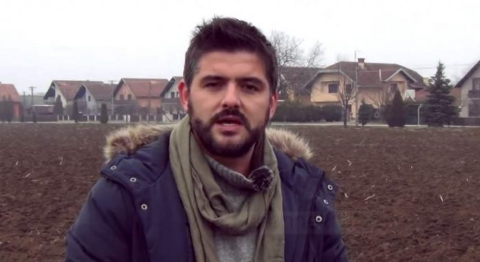 Marin Mema në afërsi të Beogradit zbulon dy fshatra shqiptarë (VIDEO)