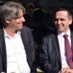 """Bilall Kasami i kërkon """"xhevap"""" Selës deri të premten për kooalicionin e tre partive"""
