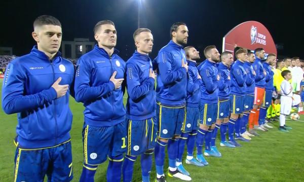 Në Shkup do të ketë policë të Kosovës gjatë ndeshjes së Kombëtares me Maqedoninë