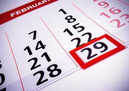 Pse janë të veçantë të lindurit më 29 shkurt