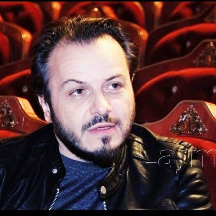 Ylber Murtezi drejtor i ri i Teatrit shqiptar në Shkup