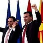 LSDM dhe Besa e zyrtarizojnë marrëveshjen parazgjedhore