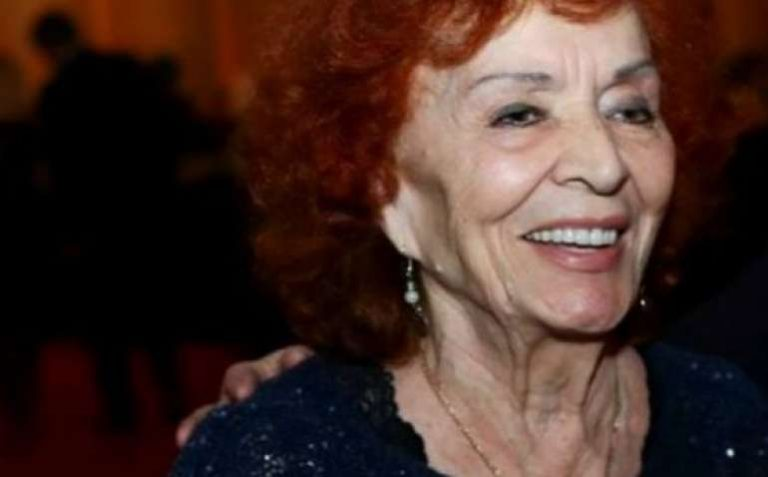 Ndërron jetë ikona e muzikës shqipe, Nexhmie Pagarusha