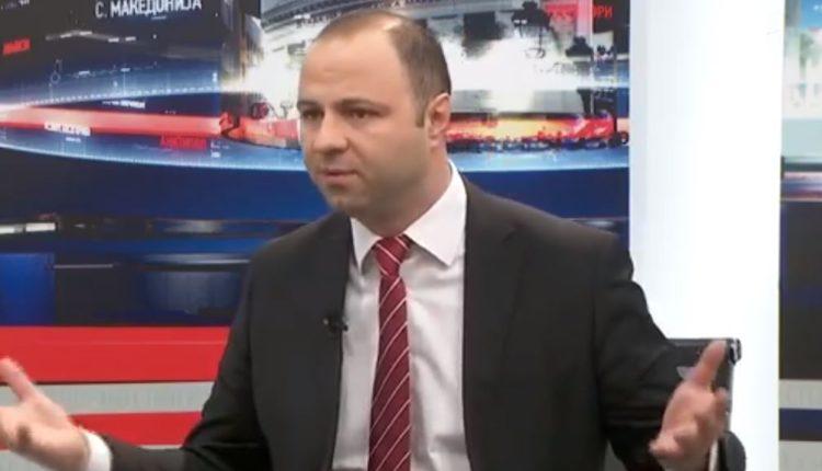 Misajllovski i VMRO-së: Të gjitha opsionet e hapura nëse nuk shpërndahet Kuvendi