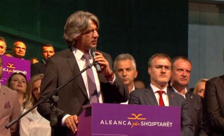 Ziadin Sela: BDl-në e fitojmë edhe vet, me Alternativën e garantojmë fitoren