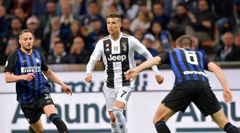 Juventus – Inter mund të luhet pa tifozë, shkak koronavirusi