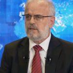 Talat Xhaferi: Nuk do të lejoja shumicë të re pa BDI-në në Kuvend