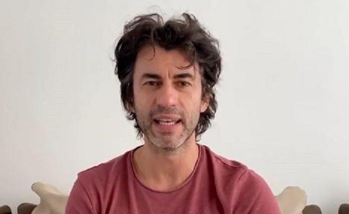 Koronavirusi/ Kledi Kadiu mesazh nga Italia: Shqiptarë, do t'i bini kokës me grushta