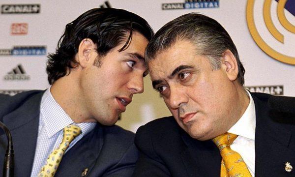 Flet djali i ish-presidentit të Real Madridit që vdiq nga koronavirusi