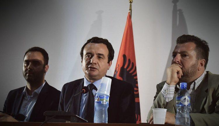 """Zyrtari i VV: """"Sondazhet na vendosin në mbi 50%"""""""