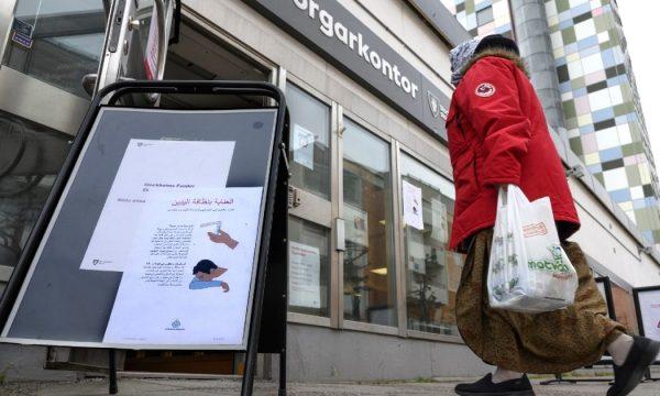 COVID-19 në Suedi, 3046 të infektuar dhe 92 viktima, shkollat mbeten hapur