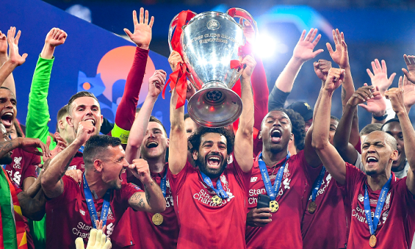 ZYRTARE: Finalet e Champions League dhe Europa League shtyhen për shkak të koronavirusit