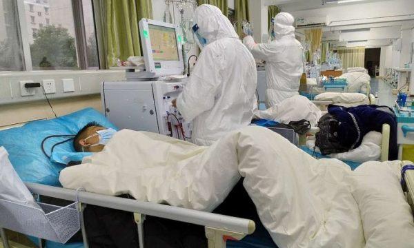 Në Itali 97 vjeçari shërohet nga koronavirusi
