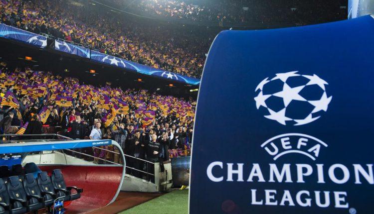 Korona Virusi/ Shtyhen ndeshjet e Champions e Europa League