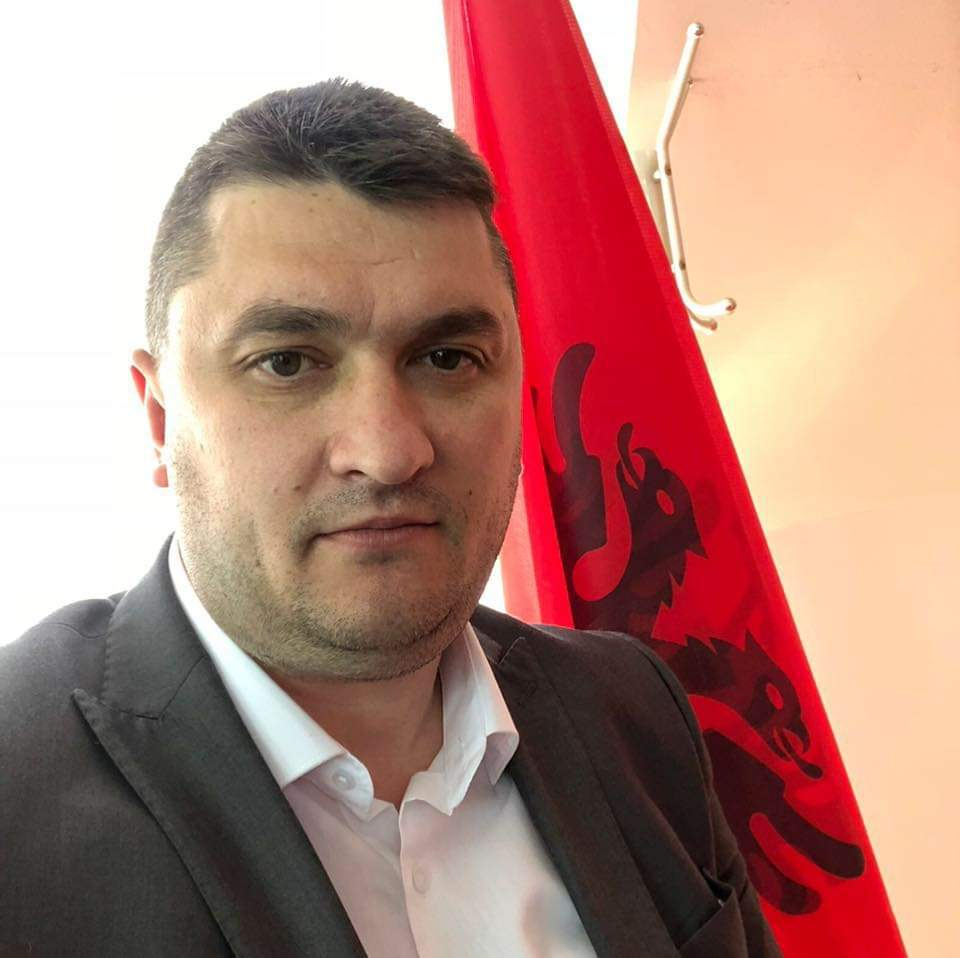 Agim Shaqiri: NUK KA ORË POLICORE NE LLABUNISHTË !!!