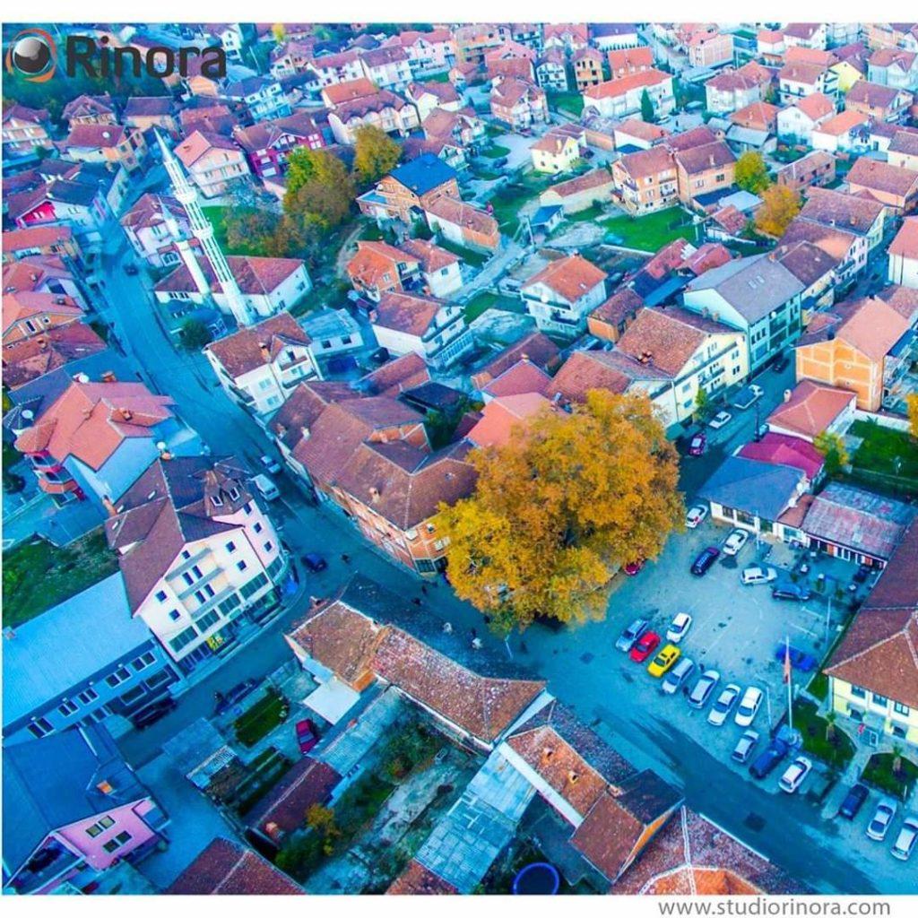 Komuna e Strugës kërkoi nga qeveria që Veleshta, Llabunishti dhe Tateshi të izolohen