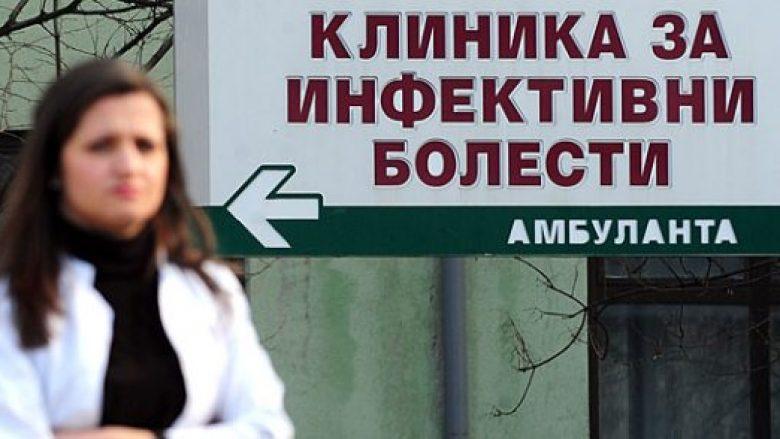 Vdesin katër pacient nga koronavirusi, numri i viktimave në Maqedoni shkon në 25