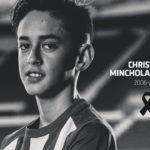 E dhimbshme/ Ndërron jetë 14 vjeçari i Atletiko Madridit