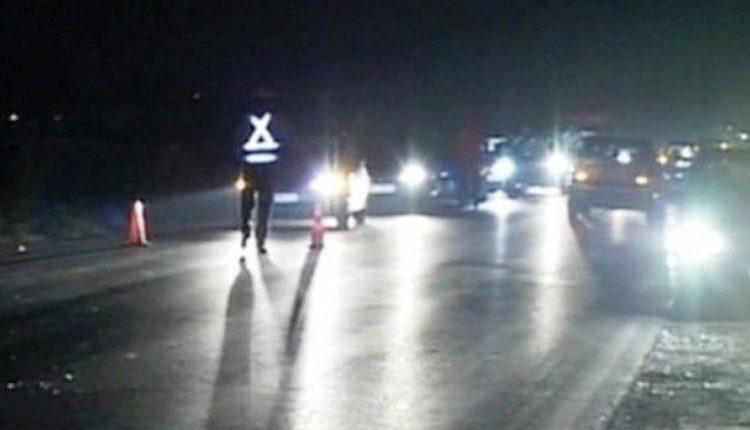 Aksident tragjik në autostradën Prishtinë- Shkup, tre të vdekur