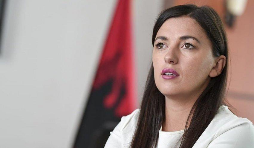 Albulena Haxhiu: Vetëvendosje do të rikthehet edhe më fuqishëm