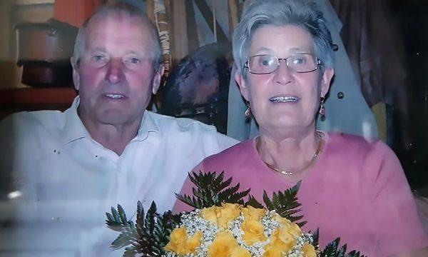 Ky çift kishte 60 vite martesë, vdesin nga Korona Virusi për një ditë