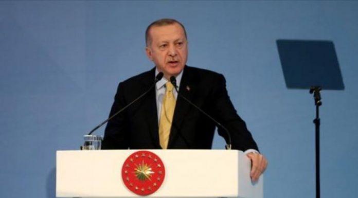 Erdogan: Për dy ose tri javë do ta mposhtim koronavirusin